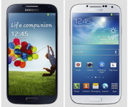 Samsung Galaxy S4 MTK 6589 4 ядра на 2 сим купить в Минске