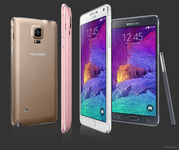 Samsung Galaxy Note 4 N910S MTK65928 ядер 1.7Ghz 5.7» Amoled дисплей,