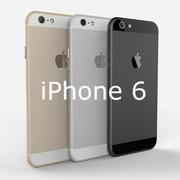 Apple iPhone 6 16Gb Точная копия. wi-fi GPRS mp3/mp4 fm. Новый. Гарант